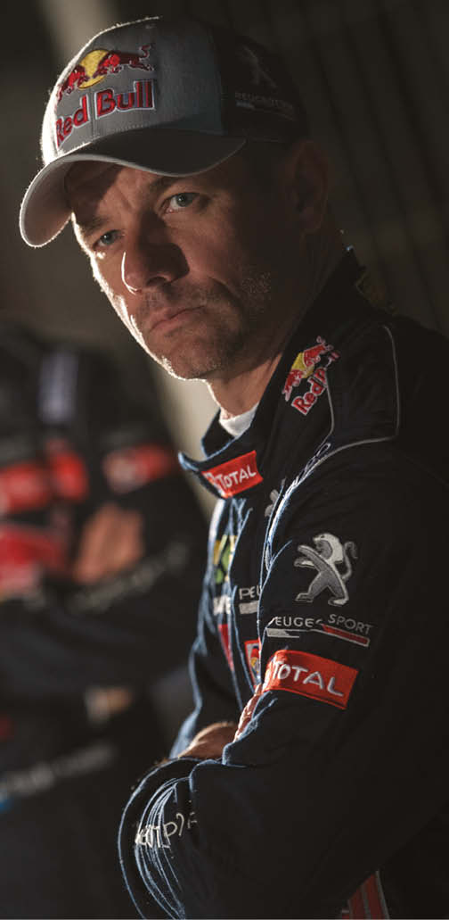 Sébastien Loeb, is back for six events with the Hyundai team to try and topple Ogier