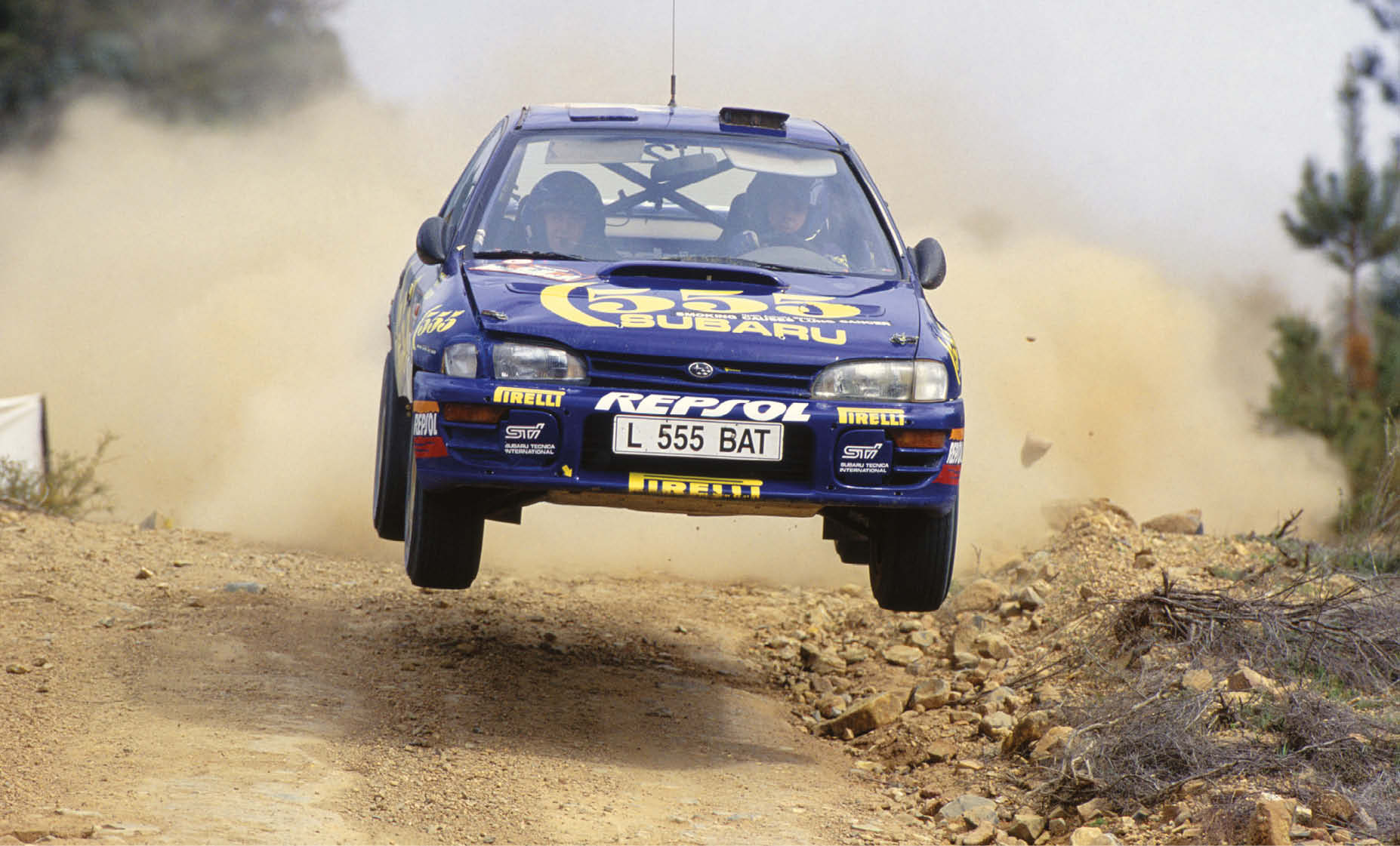 The WRC has struggled for mass appeal since the loss of stars like Colin McRae
