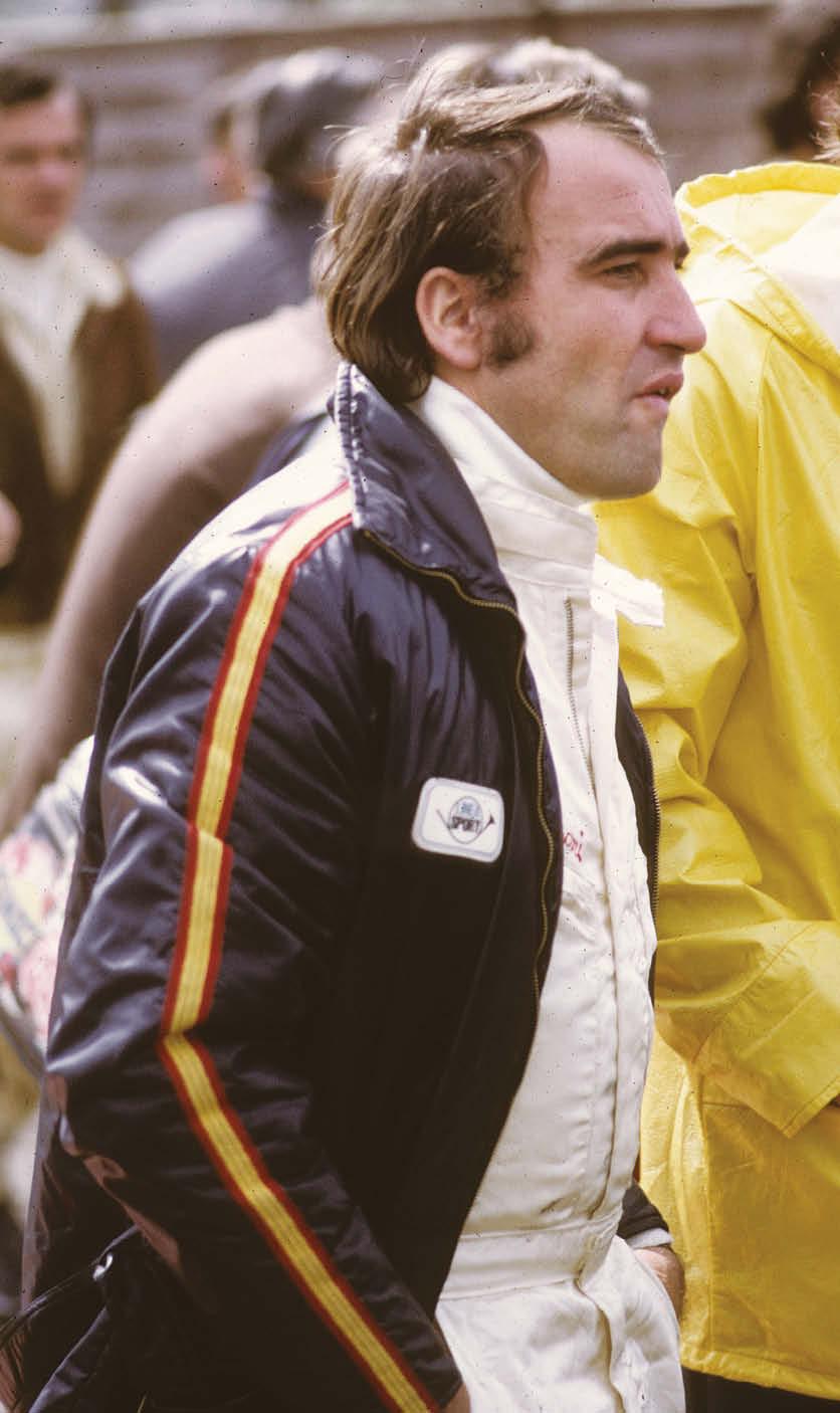 ...Regazzoni...