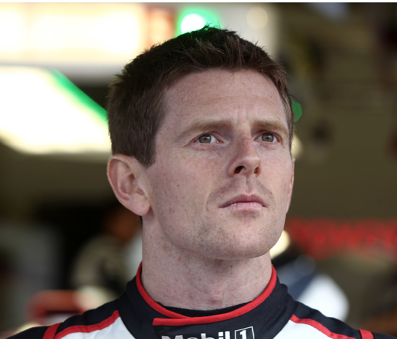 Anthony Davidson has been a winner on the current Silverstone layout for both Peugeot and Toyota in LMP1