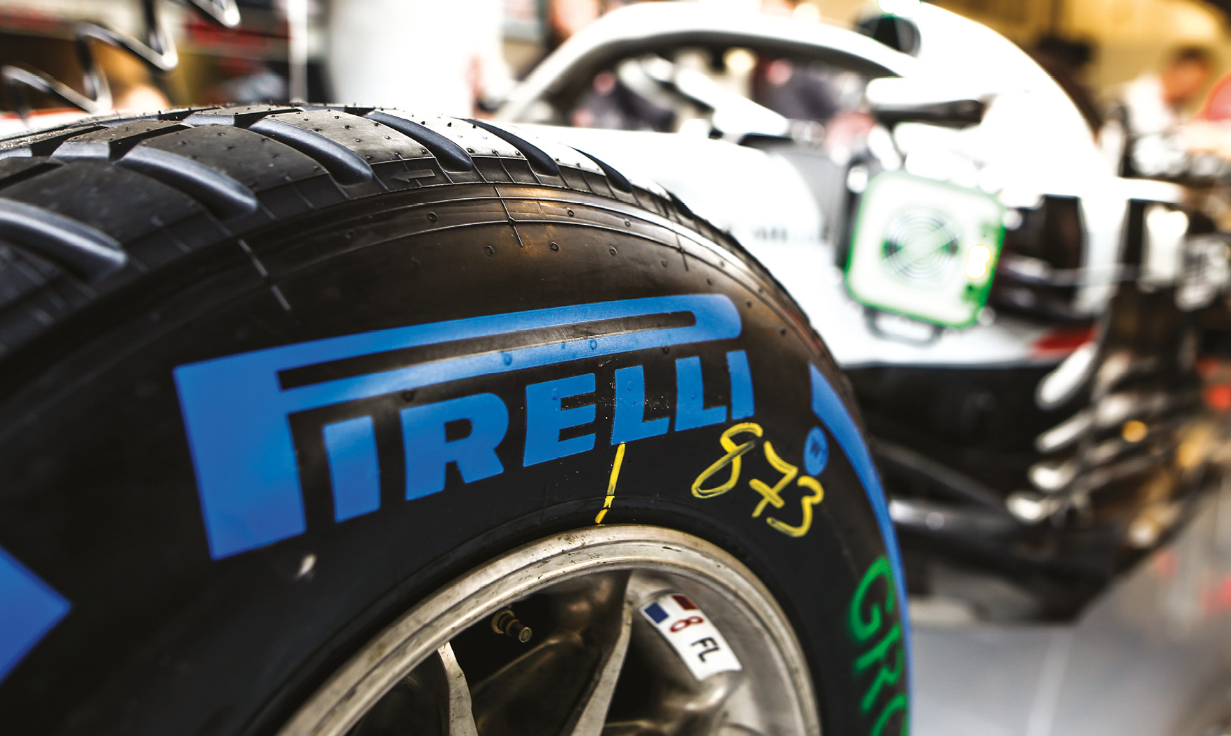 Pirelli has copped some flack from the teams, but is tyre talk just a diversion?