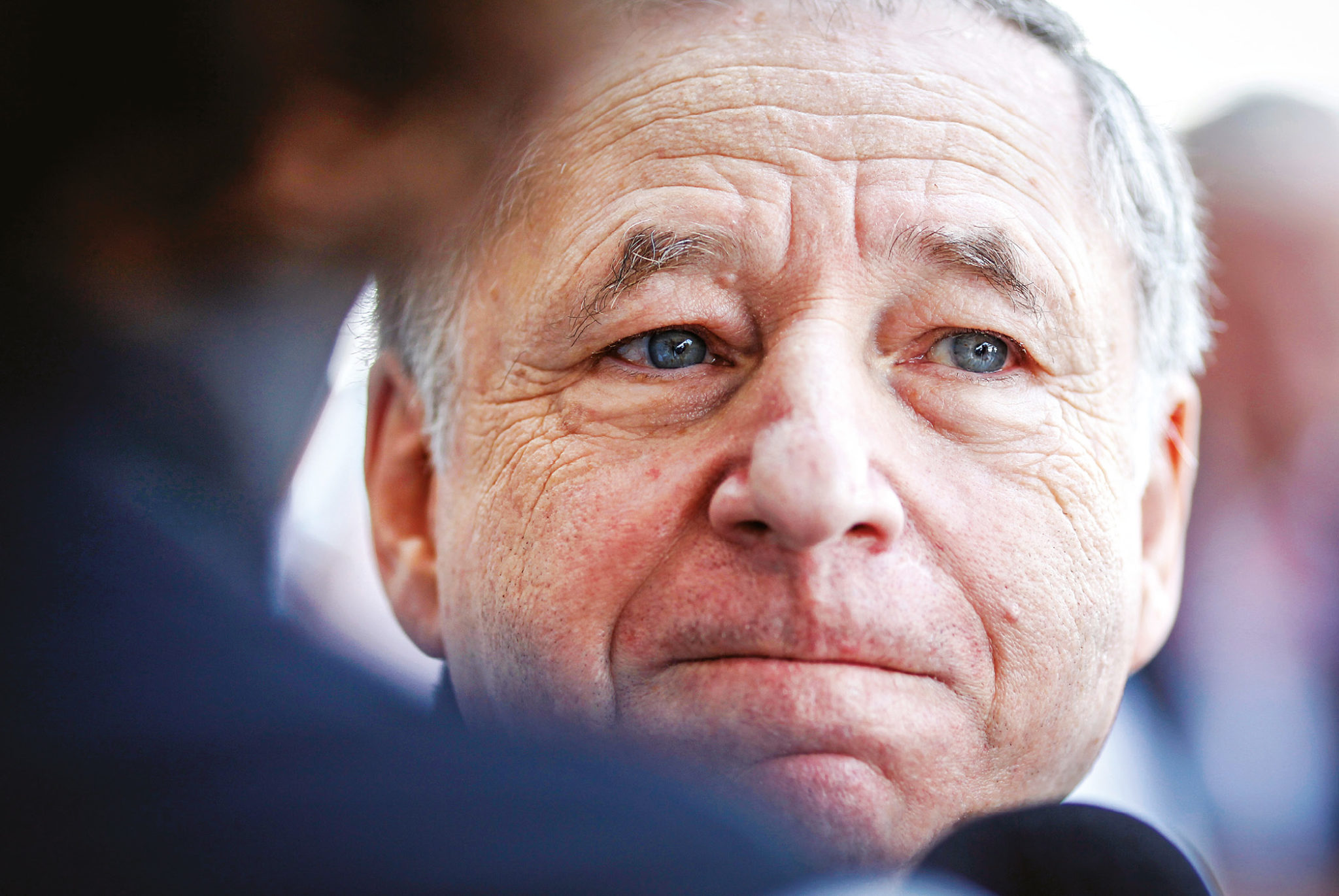 "FIA president Jean Todt has been involved in the talks, and has been quoted saying: ""In F1, nobody agrees"""